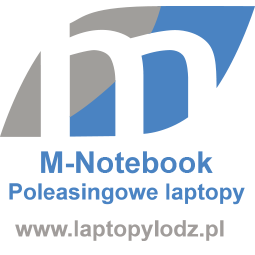 M-Notebook poleasingowe laptopy